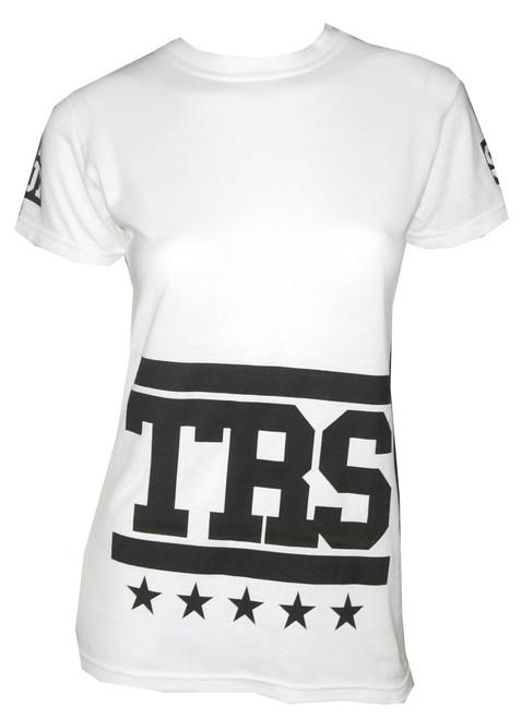 The Ready Set TRS Team Girl Juniors T-Shirt