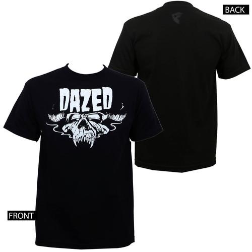 Famous Stars & Straps Dazing T-Shirt Black