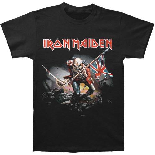 Iron Maiden T-Shirt - The Trooper