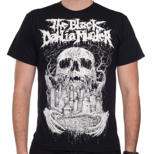 The Black Dahlia Into The Everblack T-Shirt
