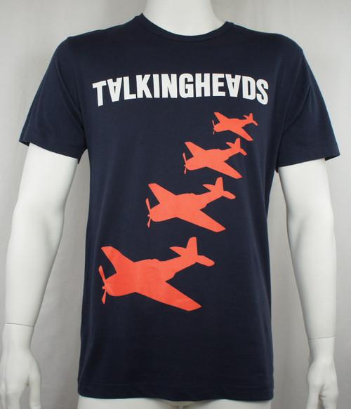 Talking Heads T-Shirt - Planes