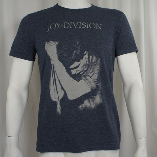 Joy Division T-Shirt - Ian Curtis