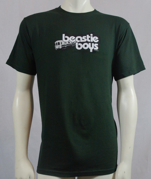 Beastie Boys T-Shirt - Train