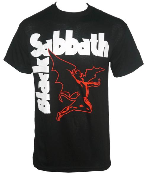 Black Sabbath T-Shirt - Creature