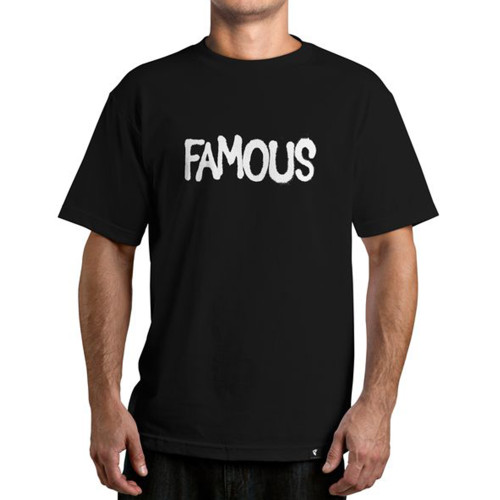 Famous Stars & Straps Demand The Impossible T-Shirt