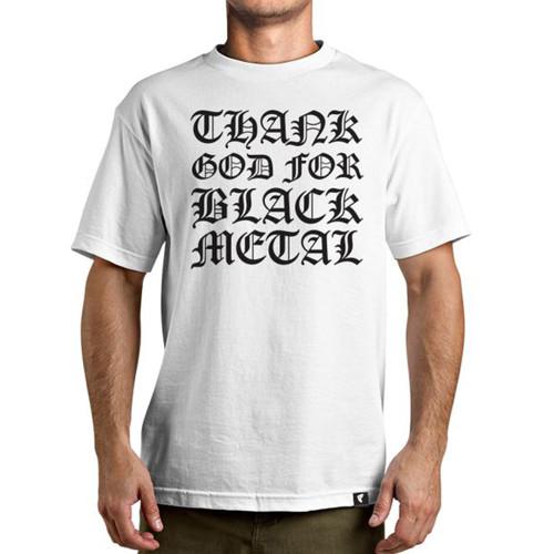 Famous Stars & Straps TGFBM T-Shirt White