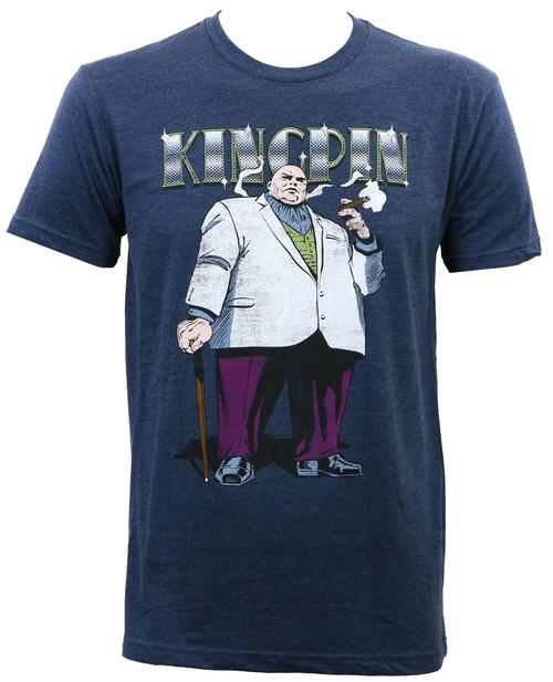 Marvel Comics Kingpin Slim-Fit T-Shirt