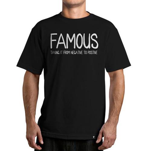 Famous Stars & Straps Still All Good T-Shirt