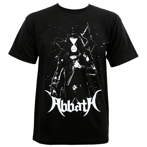 Abbath Blizzard Slim-Fit T-Shirt
