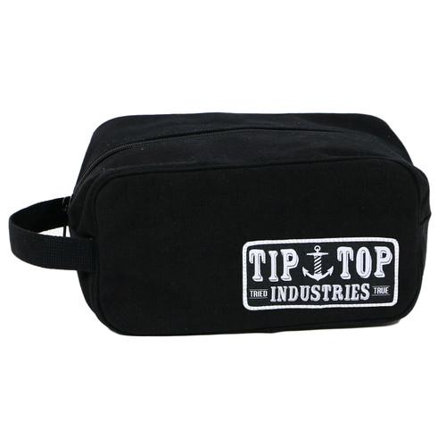 Tip Top Canvas Travel Bag