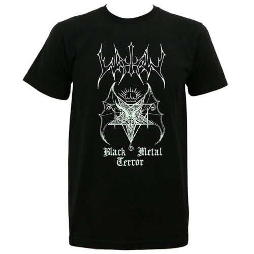 Watain Black Metal Terror Slim-Fit T-Shirt