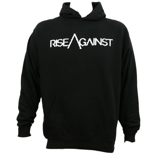 Rise Against Future Pullover Hoodie