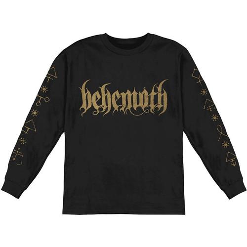 Behemoth Demon Longsleeve T-Shirt