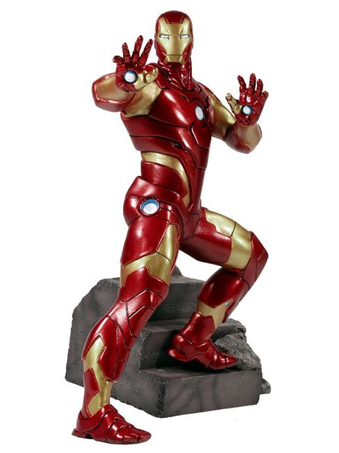 Marvel Comics Invincible Iron Man Kotobukiya Collection 720/1250