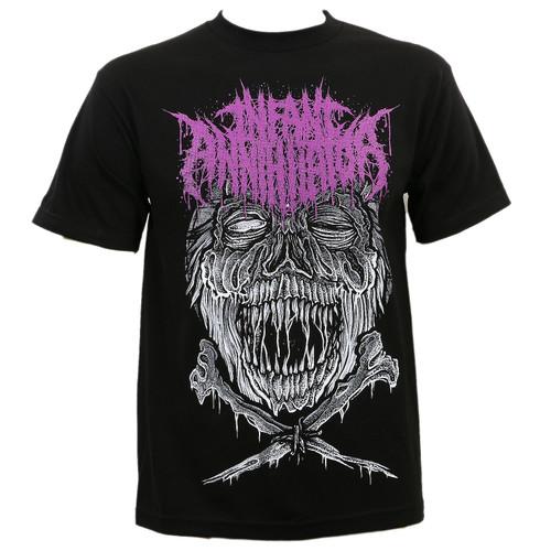 Infant Annihilator Cheeky T-Shirt