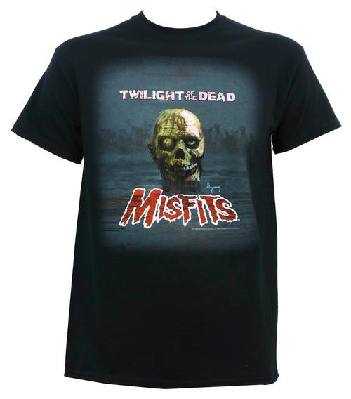 Misfits Arthur Suydam ZombieT-Shirt