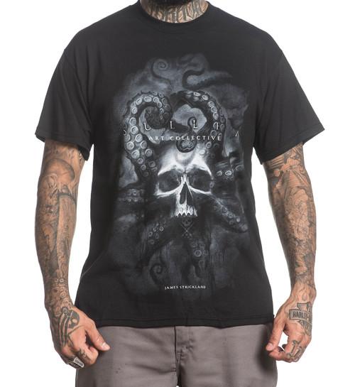 Sullen The Deep T-Shirt