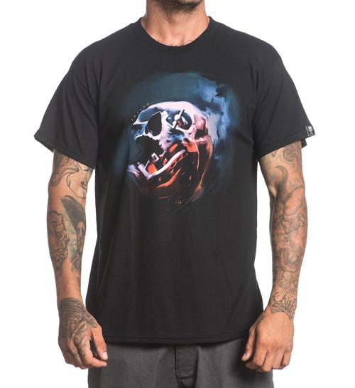 Sullen Iron Skull T-Shirt
