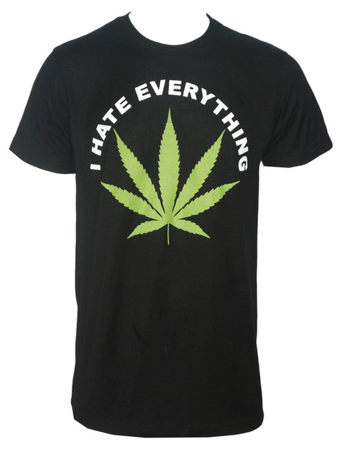 Miss May I - I Hate Everything T-Shirt