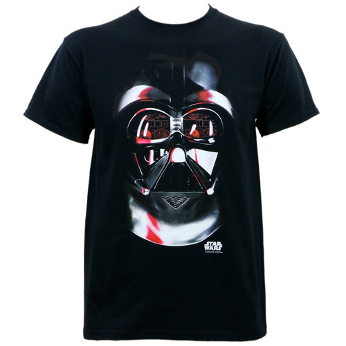 Star Wars Rogue One Lord Vader T-Shirt Black