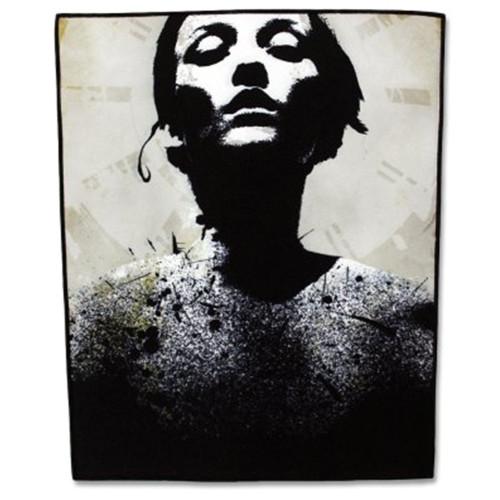 Converge Jane Doe Album Art Back Patch