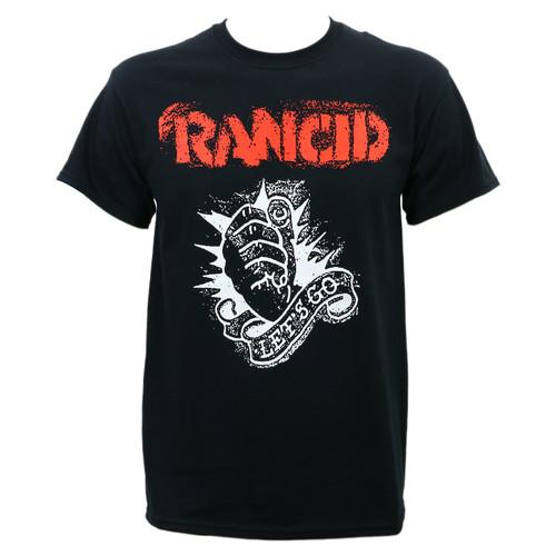 Rancid Let's Go T-Shirt