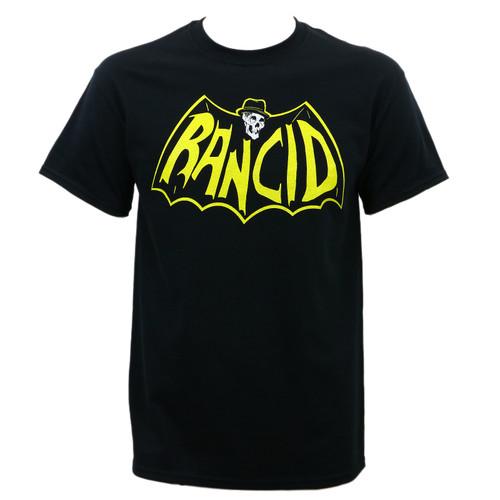 Rancid Skele-Tim Bat T-Shirt