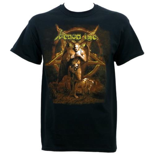 Venom Inc. Ave Album Cover T-Shirt