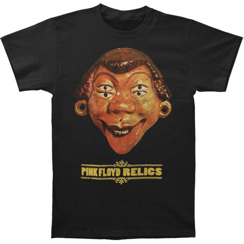 Pink Floyd Relics Cover T-Shirt