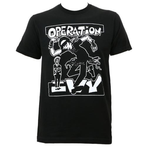 Operation Ivy Skankin Slim-Fit T-Shirt