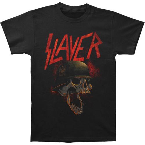 Slayer Hellmitt T-Shirt