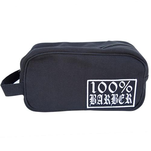 Tip Top 100% Barber Canvas Travel Bag