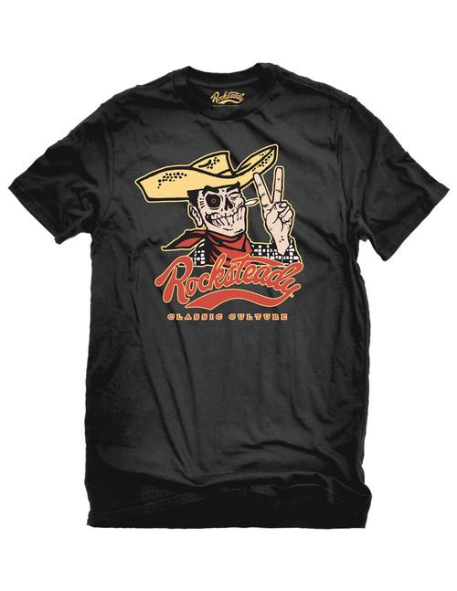 Steady Clothing Rocksteady Howdy Dead Cowboy T-Shirt