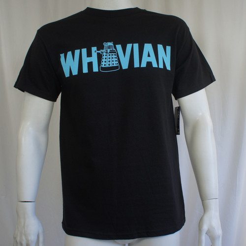 Doctor Who Whovian T-Shirt