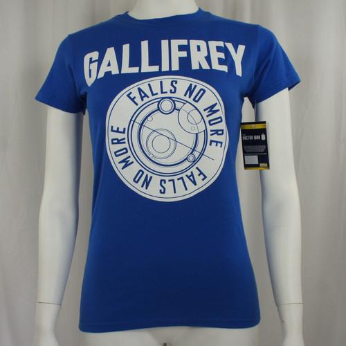 Doctor Who Juniors Gallifrey Falls No More T-Shirt