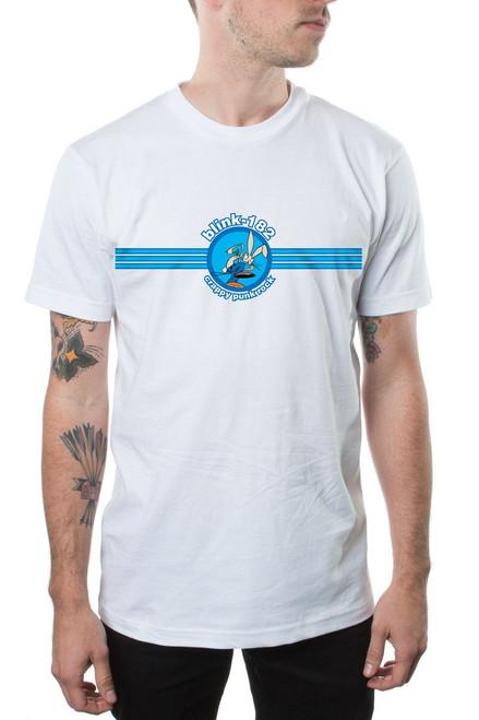Blink-182 OG Crappy T-Shirt White
