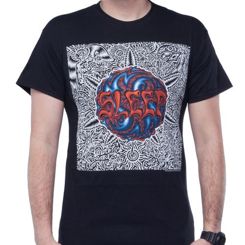 Sleep Holy Mountain T-Shirt