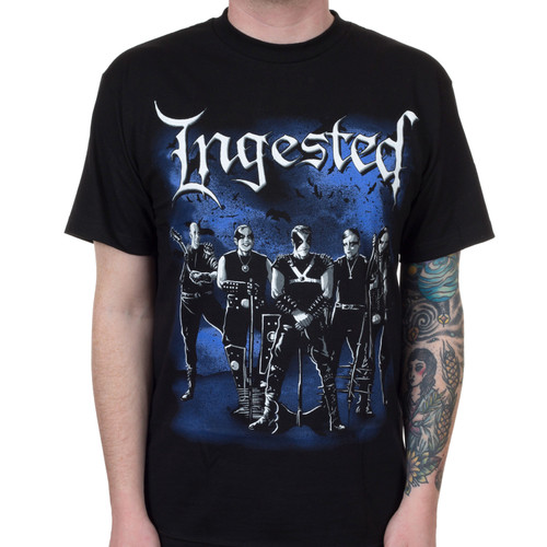 Ingested Immortal T-Shirt