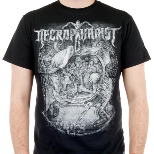 Necrophagist Mors T-Shirt