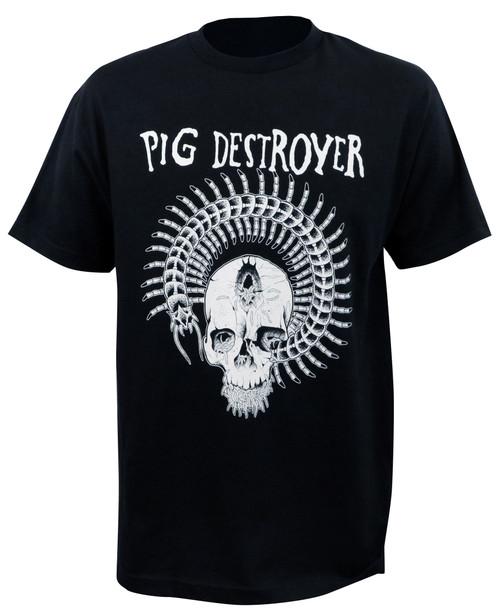 Pig Destroyer Prescott T-Shirt