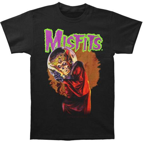 Misfits Misfits Attacks T-Shirt