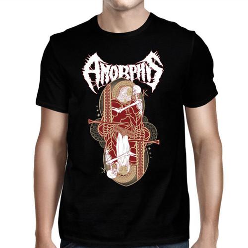 Amorphis Kings Revel T-Shirt