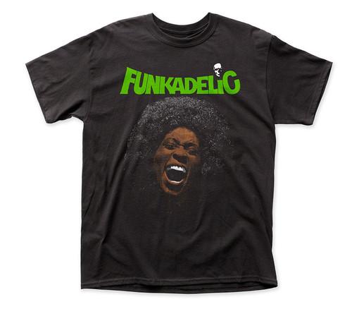 Funkadelic Free Your Mind T-Shirt