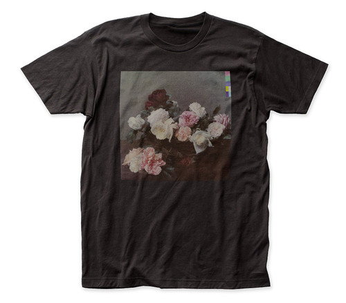 New Order PCL No Title Slim-Fit T-Shirt