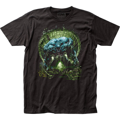 Marvel Venom Sewer Slim-Fit T-Shirt