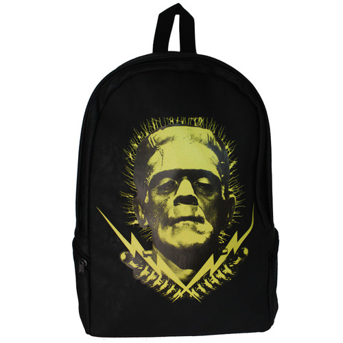 Universal Monsters Frank Bolts Backpack