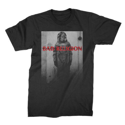 Bad Religion Hazmat Slim-Fit T-Shirt