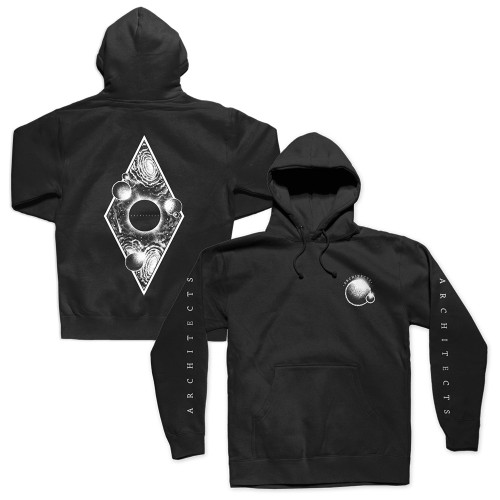 Architects Eclipse Pullover Hoodie