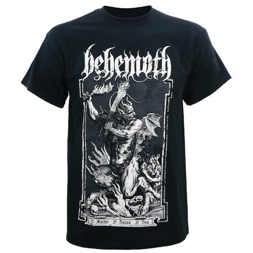 Behemoth O Father T-Shirt