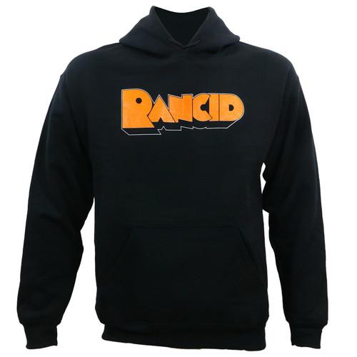 Rancid Skele-Tim Breakout Pullover Hoodie